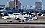 XA-JGC Bombardier Learjet 60 (s-n 60-311) (14259902615).jpg