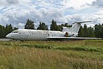 Yakolev Yak-42 'CCCP-42302' (39554472682).jpg