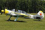 Yakovlev Yak-52, Private JP6586055.jpg