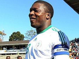 Izrada utakmica Nigerija