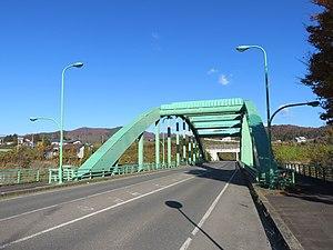 山都橋 - Wikipedia