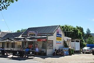 Yarck, Victoria Town in Victoria, Australia