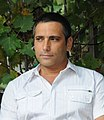 Yaron Kaner.JPG