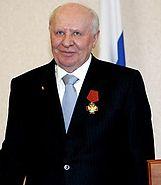 Yegor Stroyev 2007