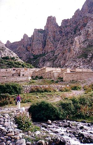 Yerpa - Image: Yerpa 1993