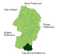 Yonezawa in Yamagata Prefecture.png