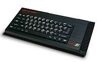 ZX Spectrum +