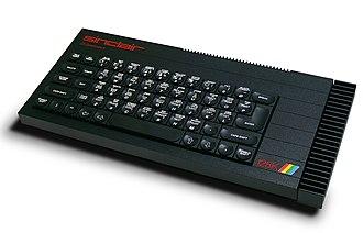 ZX Spectrum - ZX Spectrum 128