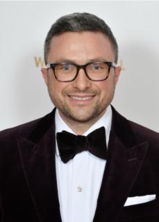 Zachary Weckstein American film producer