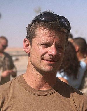 Steve Zahn - Zahn in 2008