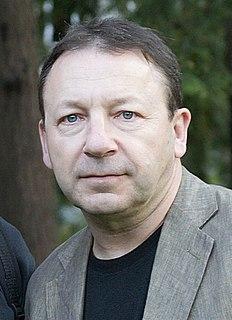 Zbigniew Zamachowski Polish actor (born 1961)