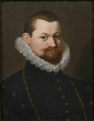 Lobkowicz - Zdeněk Vojtěch Popel z Lobkovic (1568–1628), 1st Prince Lobkowicz