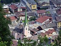 Zell am Ziller - Pfarrkirche hl Veit - II.jpg