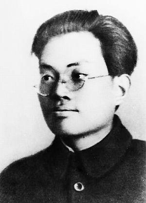 Zhang Tailei - Zhang Tailei