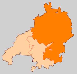 Жарковское сельское поселение — Википедия