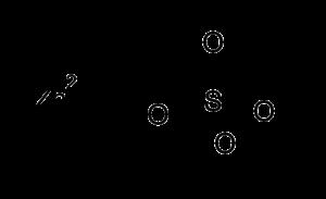 Zinc sulfate - Image: Zinc sulfate