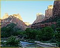 Zion, First Light, Half Way There 4-30-14n (14020083048).jpg