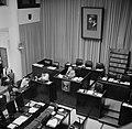 Zitting in de Knesset (parlement), Bestanddeelnr 255-2242.jpg