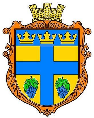 Gammalsvenskby - Tre Kronor in Zmiyivka