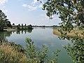 Zone de loisirs de la Ramée, le lac.JPG