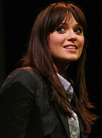 Zooey Deschanel 2009.