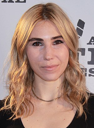 Zosia Mamet - Mamet at the 2016 Austin Film Festival