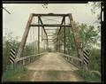 """BARREL SHOT"" LOOKING SOUTH - Milk River Bridge at Coberg, Spanning Milk River, Coburg, Blaine County, MT HAER MONT,3-COBU,1-13 (CT).tif"
