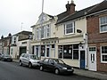 """The Rose in June"" in Milton Road - geograph.org.uk - 853359.jpg"