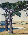 'Carmel' by Anne Bremer, 1915, Mills College Art Museum.jpg