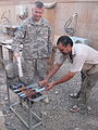 'Iftar' dinner brings fellowship among Iraqi, U.S. forces DVIDS315802.jpg