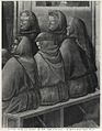 'giotto', Apparizione di san Francesco d'Assisi al capitolo di Arles 15.jpg