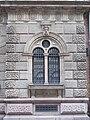 Állambiztonsági Szolgálatok Történeti Levéltára, ablak, Eötvös utca 7, 2016 Terézváros.jpg