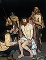 Édouard Manet - Jesus Mocked by the Soldiers - 1925.703 - Art Institute of Chicago.jpg