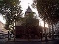 Église Notre-Dame-de-la-Nativité de Bercy, Paris - Rear View.jpg