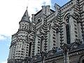 Église Notre-Dame-des-Victoires, Angers, Pays de la Loire, France - panoramio - M.Strīķis.jpg