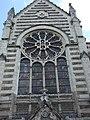 Église Notre-Dame-des-Victoires, Angers, Pays de la Loire, France - panoramio - M.Strīķis (1).jpg