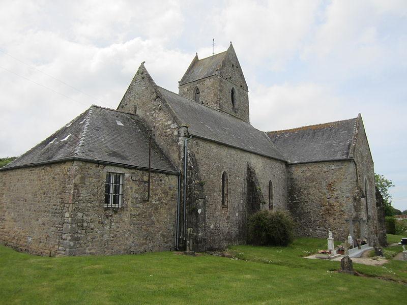 Fr:Saint-Cyr (Manche)