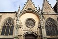 Église Saint-Jean-Baptiste de La Bazoche-Gouet le 3 mars 2018 - 06.jpg