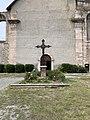 Église Saint-Louis de Mont-Dauphin - croix de l'église.jpg