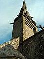 Église St-Miliau, flèche.JPG