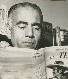 Érico Veríssimo – Wikipédia, a enciclopédia livre 684230fb52