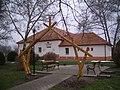 Örkény Könyvtárkert 2011-01-09.JPG