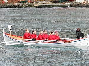 Ørnin 5-mannafar gentur Norðoyastevna 2012.JPG