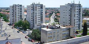 ČK highrise