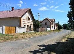 Černá u Bohdanče, West.jpg