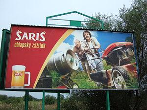 Šariš Brewery