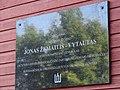 Šiluva, Jonas Žemaitis Vytautas.JPG