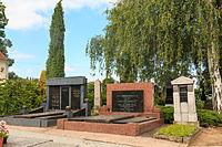 Židovský hřbitov v Chlumci nad Cidlinou 07.jpg