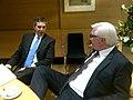 Επίσκεψη ΥΠΕΞ Σ. Λαμπρινίδη σε Βερολίνο - FM S. Lambrinidis visits Berlin (5908394814).jpg