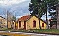 Στο σιδηροδρομικό σταθμό της Φλώρινας - panoramio.jpg